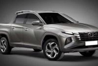 2023 Hyundai Santa Cruz Spy Shots