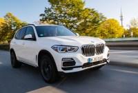 2022 BMW X5 Specs