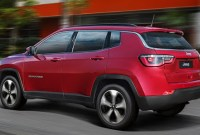2022 Jeep Compass Price