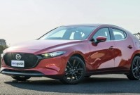 2022 Mazda 3 Pictures