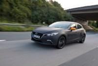 2022 Mazda 3 Wallpapers