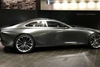 2022 Mazda 6 Spy Shots