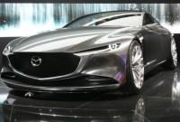 2022 Mazda 6 Wallpaper