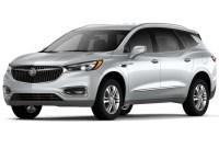 2023 Buick Enclave Specs