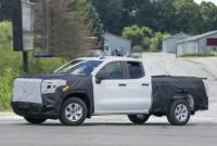 2023 Chevy Silverado Drivetrain
