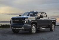 2023 Chevy Silverado Price