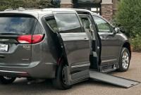 2023 Chrysler Pacifica Price