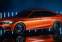 2023 Honda Civic Release date