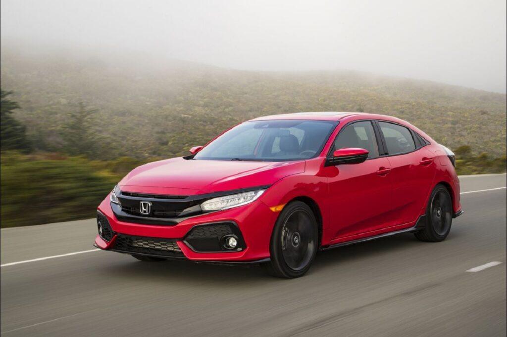 2023 Honda Civic Wallpapers