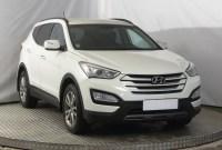 2023 Hyundai Santa Fe Drivetrain
