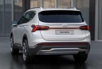 2023 Hyundai Santa Fe Engine