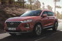 2023 Hyundai Santa Fe Spy Shots