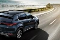 2023 Kia Sportage Release date
