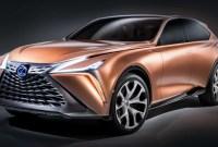 2023 Lexus NX Drivetrain