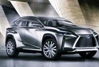 2023 Lexus NX Price
