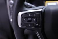 2021 Chevy Silverado Redline Edition Concept