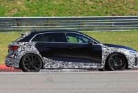 2022 Audi RS3 Interior