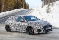2022 Audi RS3 Powertrain