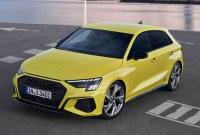 2022 Audi RS3 Spy Shots