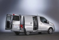 2022 Chevy Express Van Wallpapers