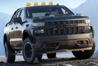 2022 Chevy Silverado SS Release date