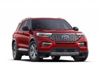2022 Ford Explorer Price