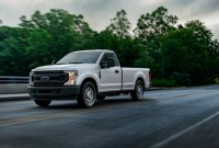 2022 Ford F250 Super Duty Redesign