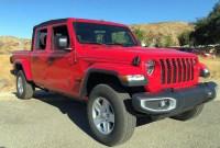 2022 Jeep Gladiator EcoDiesel Specs