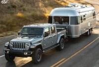 2022 Jeep Gladiator Rubicon Drivetrain