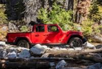 2022 Jeep Gladiator Rubicon Exterior