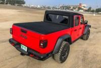 2022 Jeep Gladiator Rubicon Spy Photos