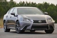 2022 Lexus GS 350 Redesign