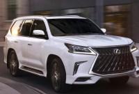 2022 Lexus GX Pictures
