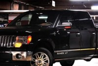2022 Lincoln Mark LT Wallpapers