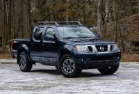 2022 Nissan Frontier Pro4X Concept