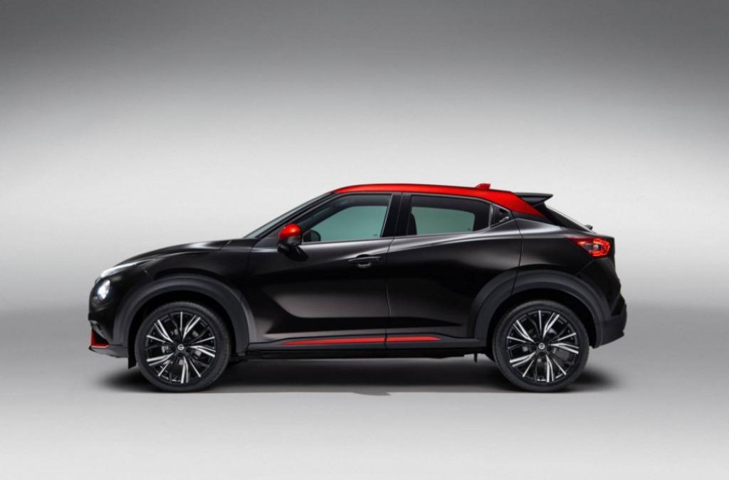 2022 Nissan Juke Price