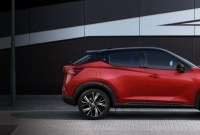 2022 Nissan Juke Spy Shots