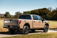 2022 Nissan Titan Release date