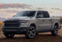 2022 RAM 1500 Pickup Truck Release date