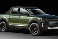 2022 Subaru Baja Pickup Truck Pictures