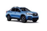 2022 Subaru Baja Pickup Truck Release date