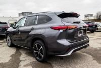 2022 Toyota Highlander Price