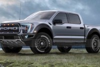 2023 Ford F150 Images
