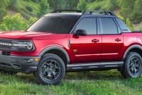 2023 Ford Maverick Powertrain