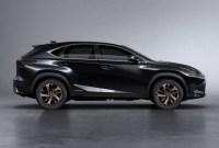 2023 Lexus NX Wallpapers