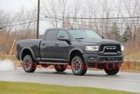 2023 Ram 2500 Power Wagon Concept