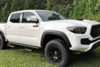 2023 Toyota Tacoma TRD Pro Wallpapers