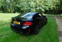 BMW M2 2022 Spy Photos