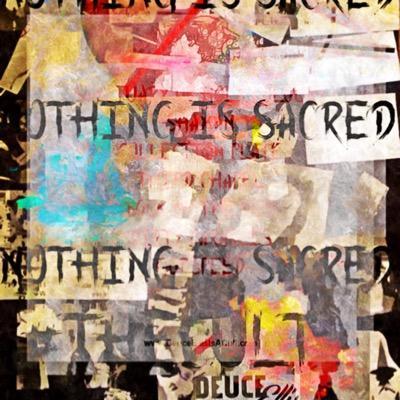 Deuce Ellis Nothing Is Sacred