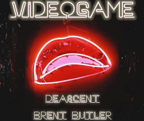 Deascent Brent Butler Videogame